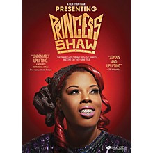 Magnolia Home Entertainment Presenting Princess Shaw Magnolia Films Series DVD