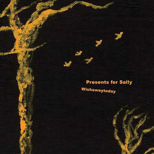 Alliance Presents For Sally - Wishawaytoday