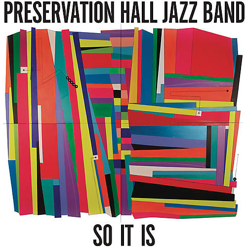 Alliance Preservation Hall Jazz Band - So It Is