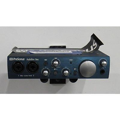Presonus Presonus AudioBox ITwo 2x2 Audio Interface