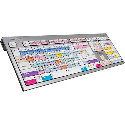 Logickeyboard Presonus Studio One 3 PC Slim Line