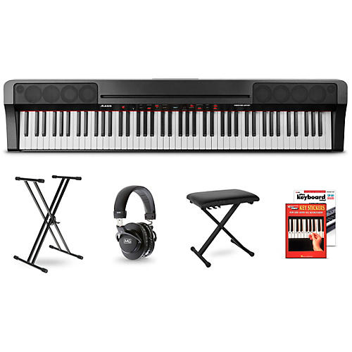 Keys & MIDI