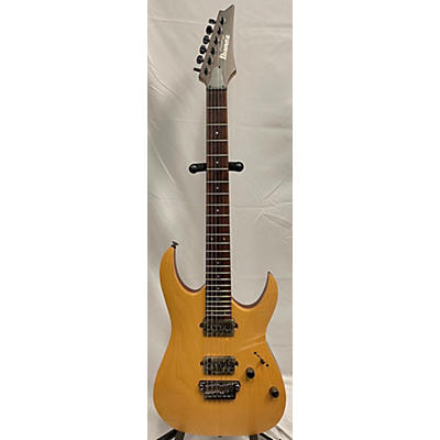 Ibanez Prestige RGA121 NTF Solid Body Electric Guitar