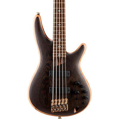 Ibanez Prestige SR5005 5-String Electric Bass Guitar