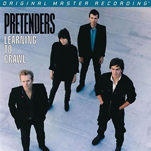 Alliance Pretenders - Learning to Crawl