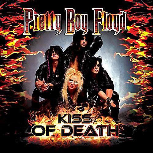 Alliance Pretty Boy Floyd - Kiss of Death - a Tribute to Kiss
