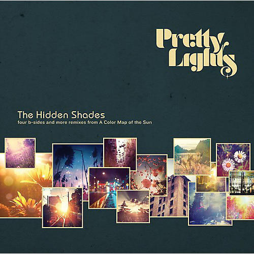 Alliance Pretty Lights - Hidden Shades