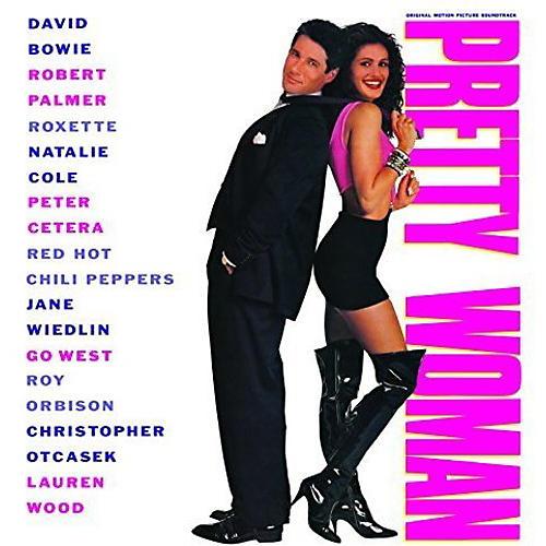 Alliance Pretty Woman (Original Soundtrack)
