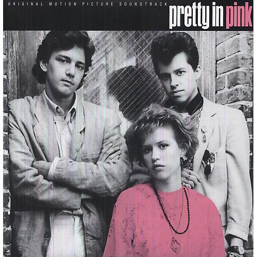 Alliance Pretty in Pink (Original Soundtrack)