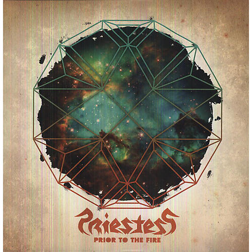 Alliance Priestess - Prior To The Fire [Bonus 7