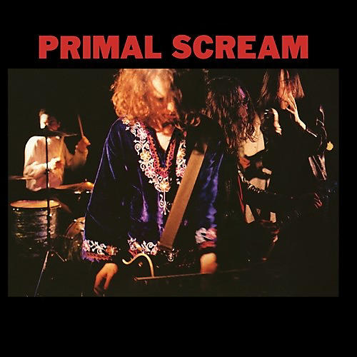 Alliance Primal Scream - Primal Scream