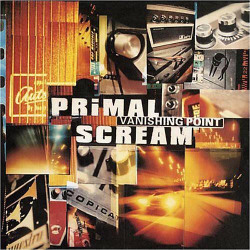 Alliance Primal Scream - Vanishing Point