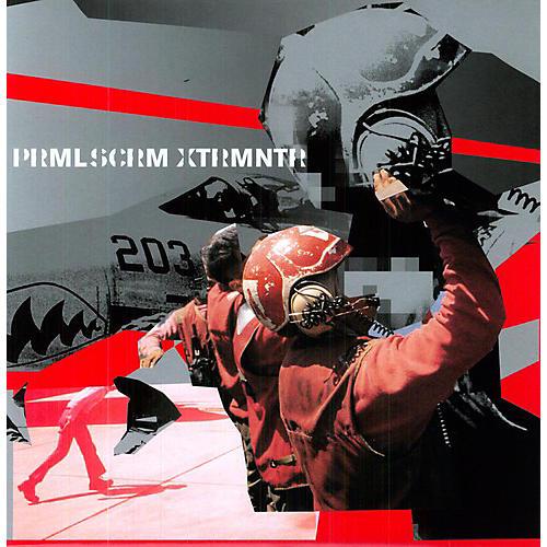Alliance Primal Scream - XTRMNTR