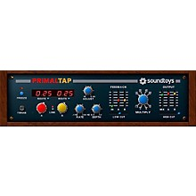 Soundtoys PrimalTap 5 Software Download