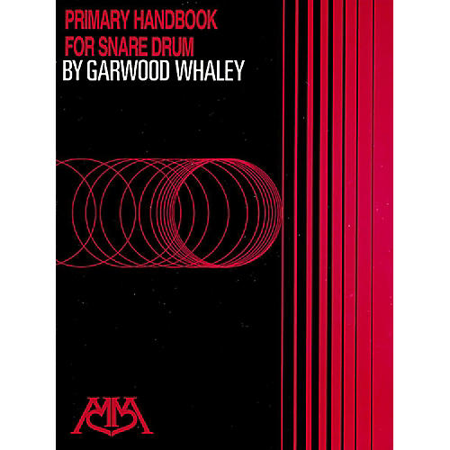 Meredith Music Primary Handbook For Snare Drum