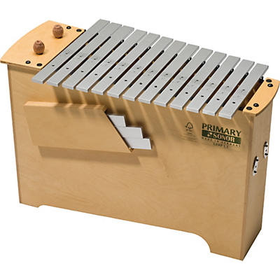 Sonor Orff Primary Line FSC Deep Bass Metallophone