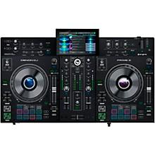 Open BoxDenon Prime 2 Standalone 2-Channel DJ Controller