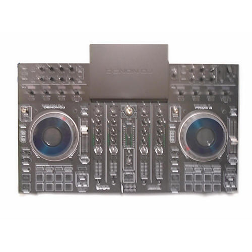 Prime 4 DJ Mixer