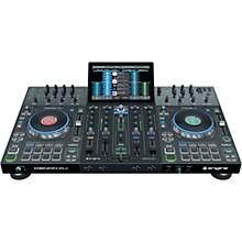 Open BoxDenon Prime 4 Professional 4-Channel DJ Controller