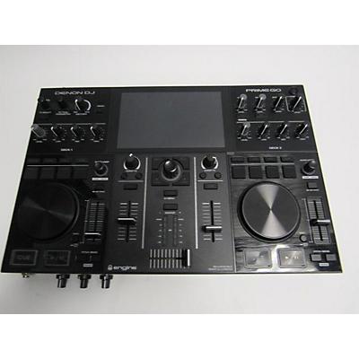 Denon DJ Prime Go DJ Controller