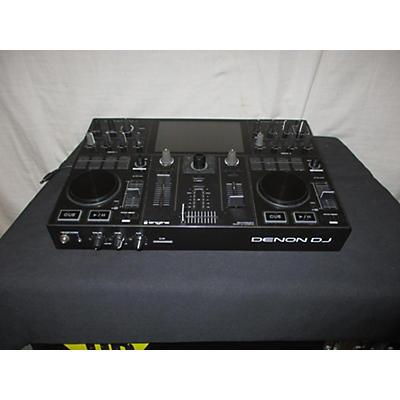 Denon DJ Prime Go DJ Mixer