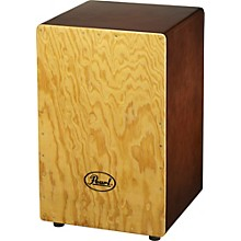 Open BoxPearl Primero Wood Box Cajon