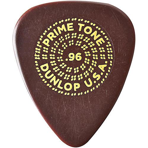Dunlop Primetone Standard Sculpted Shape 3-Pack .96 mm