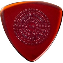 Dunlop Primetone Triangle Shape with Grip 12-Pack