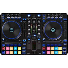 Mixars Primo 2-Channel Controller for Serato DJ Pro