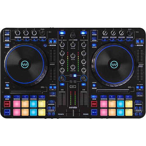 Mixars Primo 2-Channel Controller for Serato DJ Pro