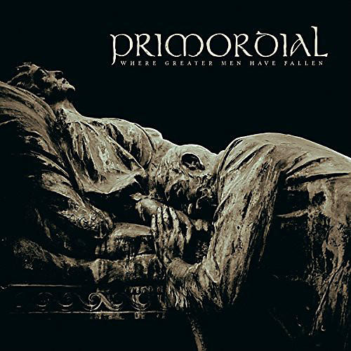 Alliance Primordial - Where Greater Men Have Fallen
