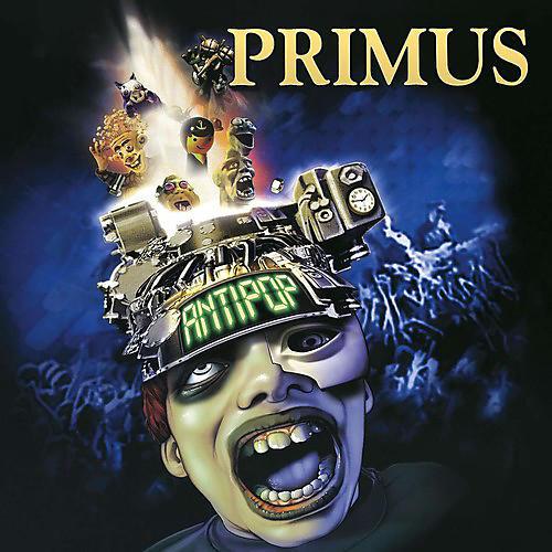 Alliance Primus - Antipop