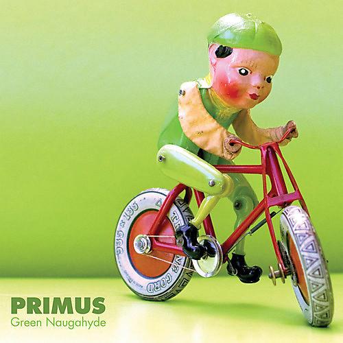 Alliance Primus - Green Naugahyde