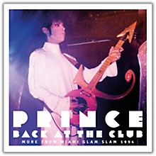 Prince - Back At The Club Vinyl LP