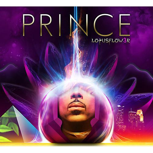 Alliance Prince - Lotus Flow3r