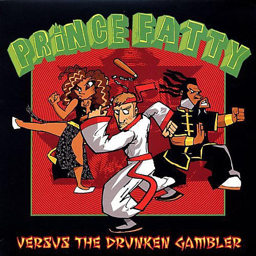 Alliance Prince Fatty - Versus the Drunken Gambler