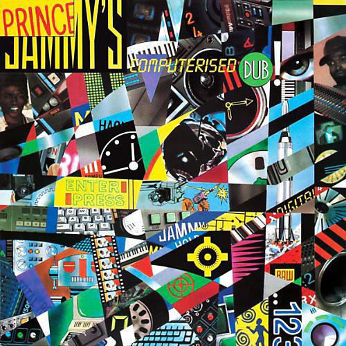 Prince Jammy - Computerized Dub