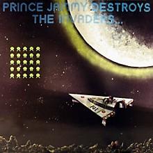Prince Jammy - Destroys the Invaders