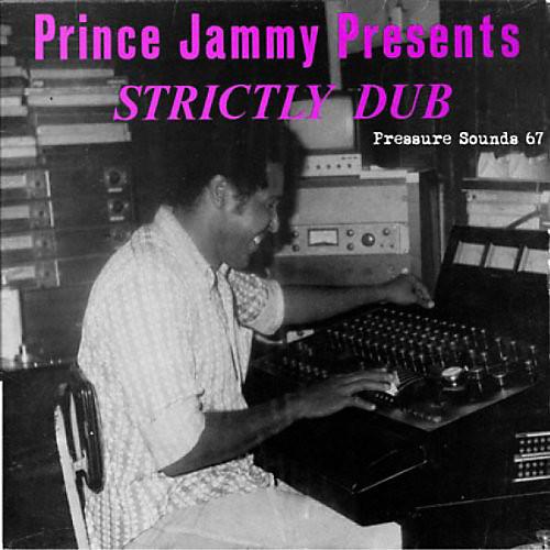 Alliance Prince Jammy - Strictly Dub