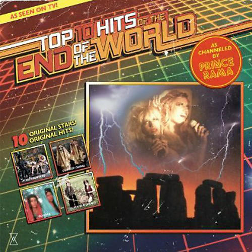 Alliance Prince Rama - Top Ten Hits of the End of the World