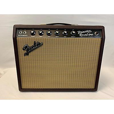 Fender Princeton 65 1x12 15W Tube Guitar Combo Amp