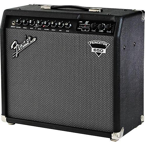 fender princeton 650 guitar combo musician s friend rh musiciansfriend com