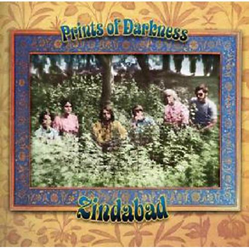 Alliance Prints of Darkness - Zindabad