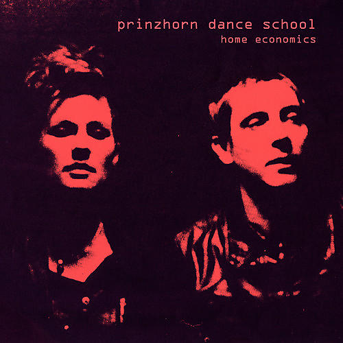 Alliance Prinzhorn Dance School - Home Economics