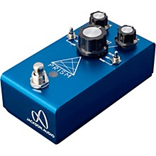 Prism Boost Effects Pedal Blue