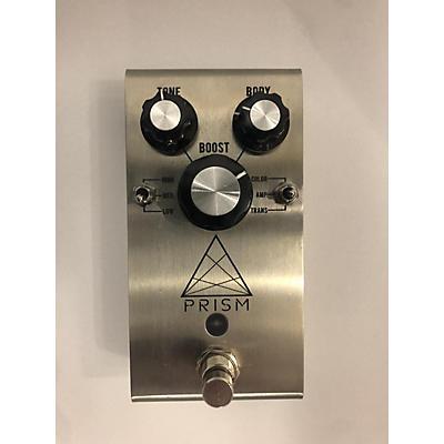 Jackson Audio Prism Effect Pedal