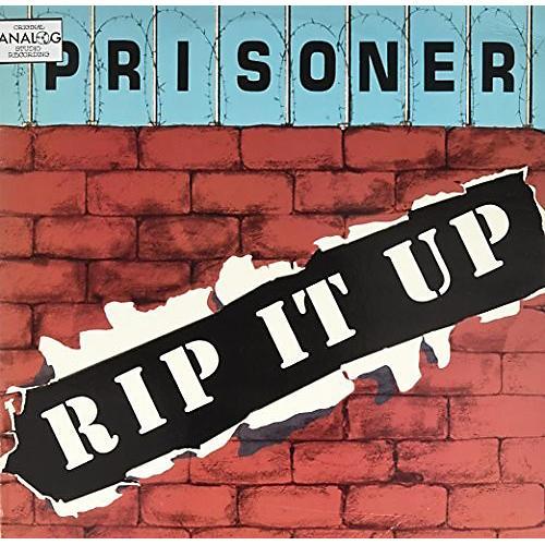 Alliance Prisoner - Rip It Up