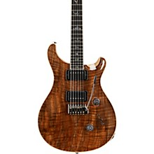 PRS Private Stock Custom 24 with Figured Walnut Top, Swamp Ash Back, and Wenge Neck Electric Guitar