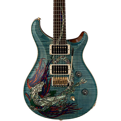 PRS Private Stock Dragon Custom 24 Electric Guitar
