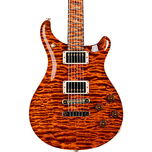 PRS Private Stock McCarty 594 with Quilted Maple Top and Black Limba Back
